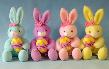 Easter The Bunny All Products Disney Plush Toy Manufacturer In China