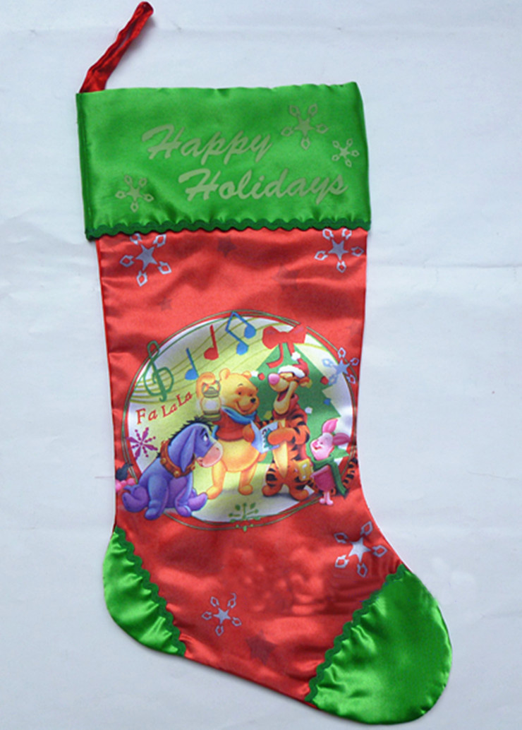 Christmas Toys Disney : Christmas disney stocking plush toys toy