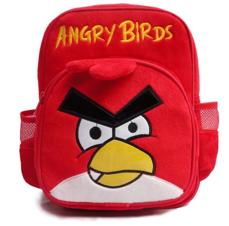 AngryBird School Backpack for Kid
