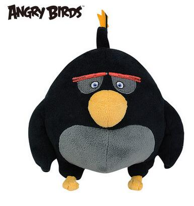 2016 Angry Birds Cartoon Plush Toys